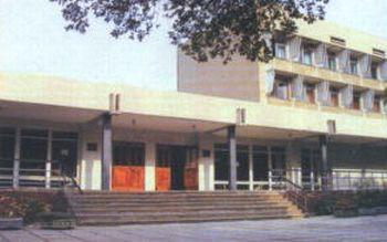 Судномеханічний технікум Керченського державного морського технологічного університету