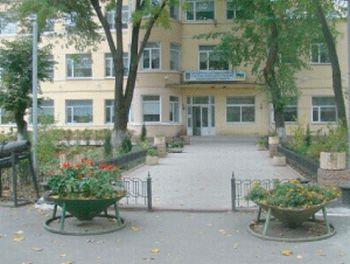 Одеське морехідне училище рибної промисловості ім. О. Соляника