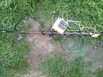 Використовуючи електровудку, порушники завдали збитків на майже 20 тис. грн, - Рівненський рибоохоронний патруль