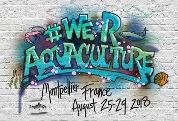 25-29 серпня у французькому м. Монпельє відбудеться AQUA 2018