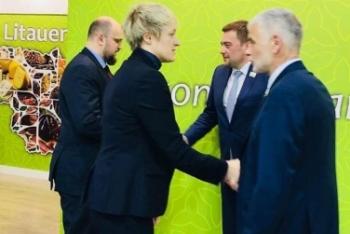 Україна поглиблює співпрацю з країнами ЄС у рибній галузі
