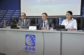Відбувся офіційний звіт Голови Держрибагентства Ярослава Бєлова
