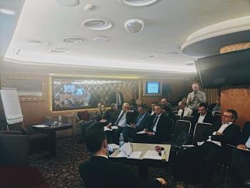 Представники Держрибагентства взяли участь в семінарі на тему європейських підходів до розвитку рибної галузі