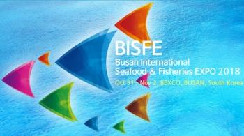 Наприкінці жовтня у Південній Кореї розпочнеться виставка BISFE- 2018