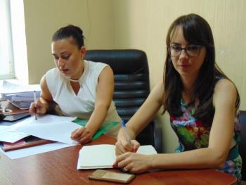В Одесі розповіли про особливості надання адмінпослуг у сфері рибного господарства