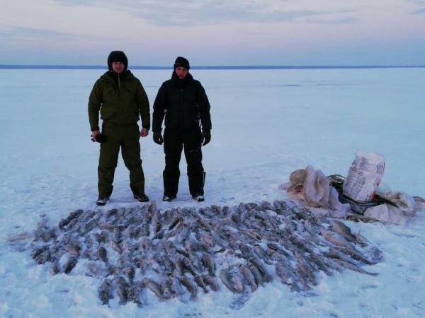 Близько 149 тис. грн збитків завдали порушники в Липівському орнітологічному заказнику, - рибоохоронний патруль Черкащини