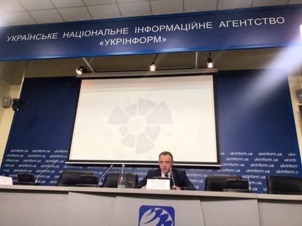 Діяльність рибалок в Азовському морі буде забезпечуватись в рамках чинного законодавства, - Ярослав Бєлов
