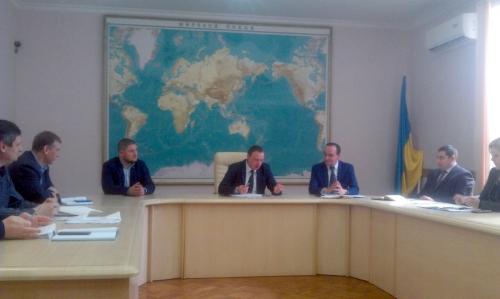 Необхідно забезпечити дієву охорону водних біоресурсів у водоймах України в нерестовий період, - Ярослав Бєлов
