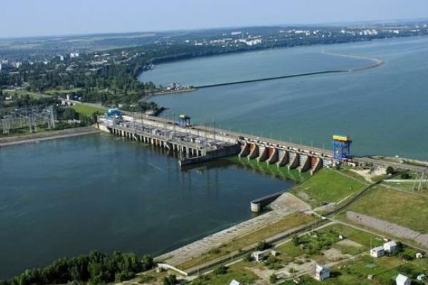 Держрибагентство забезпечує постійний моніторинг умов існування водних біоресурсів