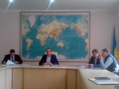 Науково-промислова рада Держрибагентства розглянула програми науково-дослідних робіт