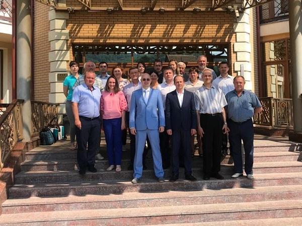 Представники Держрибагентства взяли участь у нараді Уповноважених Урядів України і Республіки Молдова щодо спільного використання та охорони прикордонних вод