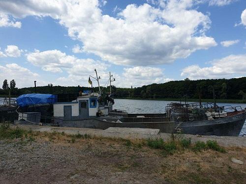 На Кіровоградщині зафіксовано чергові масштабні порушення правил промислового рибальства, - Черкаський рибоохоронний патруль