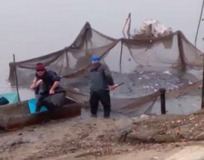 Рибоохоронний патруль Черкащини зафіксував порушення зі збитками на понад 283 тис. грн