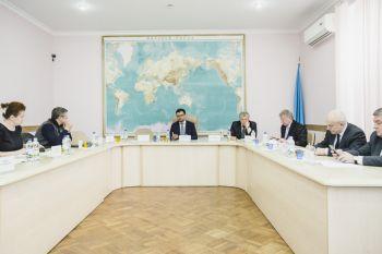 Оновлення внутрішнього флоту  стане потужним поштовхом  і для українського рибальства, і для суднобудівників, – Ярема Ковалів