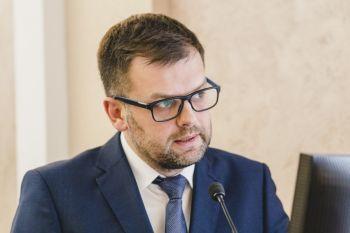 Пілотний проект рибного патруля плануємо представити у Києві та області, - Ярема Ковалів