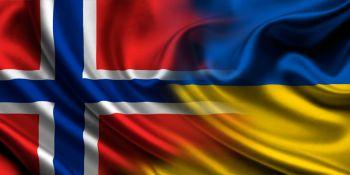 Відбулася двостороння зустріч з Держсекретарем Міністра торгівлі, промисловості і рибного господарства Норвегії Амундом Рінгдалом