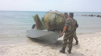 Припинено діяльність браконьєрів, через яких держава  з початку липня зазнала збитків на 500 тис. гривень