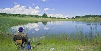 Привітання  Голови Державного агентства рибного господарства України з Днем рибалки!