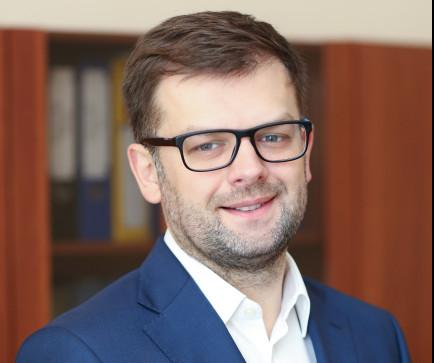 Держрибагентство розробило 20 законодавчих ініціатив для реформування  галузі, — Ярема Ковалів