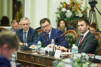 Комітет ВР з питань аграрної політики та земельних відносин підтримав ініціативи Держрибагентства