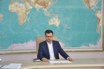 Строки видачі дозволів на промисловий вилов скорочено до 5 днів, а процедуру спрощено - Ярема Ковалів