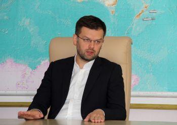 «Корупцію в погодженні днопоглиблювальних робіт буде нарешті подолано» - Ярема Ковалів