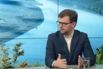 Ярема Ковалів: «Вирішення проблеми промислового лову потребує не мораторію, а комплексного підходу»