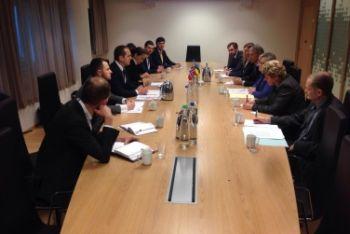 Олексій Павленко: Для України важливий досвід Норвегії у реформуванні рибного господарства