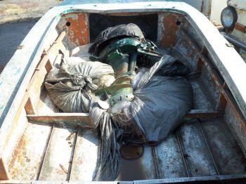 Головрибвод затримав на Полтавщині браконьєрів, що «нарибалили» на 177 тис. грн