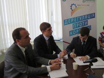 «Дерегуляція проти корупції»: в Одесі обговорили реформування рибної галузі України