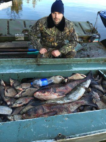 Дотримання правил рибальства взято під посилений контроль, - Павло Гвозденко