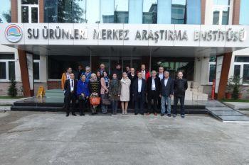 Співробітництво у басейні Чорного моря