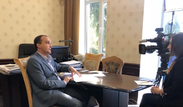 Відомство працює над збільшенням відповідальності за браконьєрство, - заступник Голови Держрибагентства Андрій Кравченко