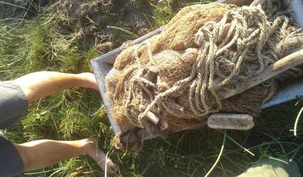 За тиждень Миколаївський рибоохоронний патруль зафіксував 60 тис. грн збитків внаслідок порушень