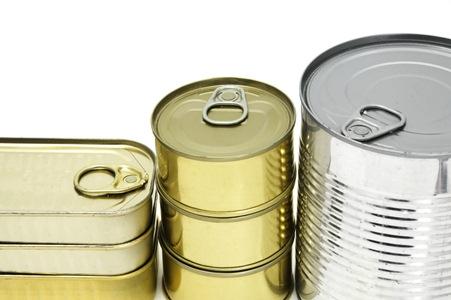 Експорт консервованих ракоподібних збільшився у 16 разів