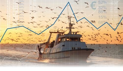 ЄС є найбільшим у світі торговцем продуктами рибного господарства, - Держрибагентство