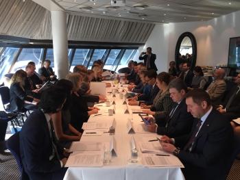 Норвегія передасть Україні систему дистанційного моніторингу рибальських суден та звітності про вилов