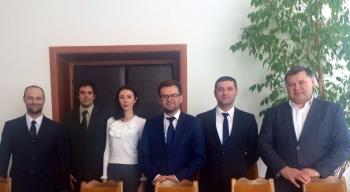 Чеські вчені допоможуть оцінити стан рибних запасів України