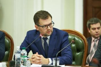 ВР ратифікувала 400 млн євро кредиту  від ЄІБ, вперше міжнародний кредит передбачає кошти на рибне господарство, – Ярема Ковалів