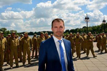 Павло Гвозденко йде з посади  першого заступника Голови Держрибагентства