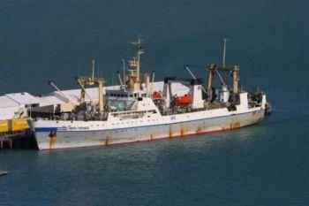 Українське судно «Іван Голубець» отримало європейського фрахтувальника та «переїжджає» ближче до України