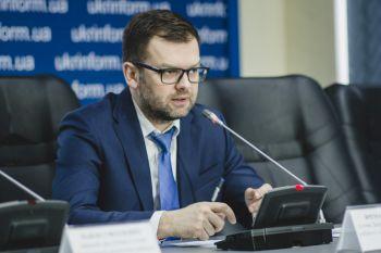 Держрибагентство визначило напрями розвитку рибного господарства на 2016 рік, - Ярема Ковалів