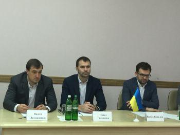 У березні  відбулася двостороння зустріч Департаменту рибного господарства Литви та Держрибагентства  України.
