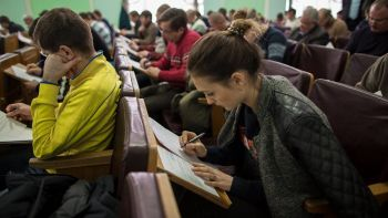 Майбутніх рибних патрульних перевірили на знання законодавства,  – Павло Гвозденко