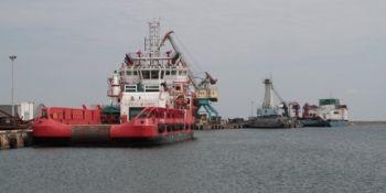 Уряд схвалив закриття Керченського та Севастопольського морських рибних портів