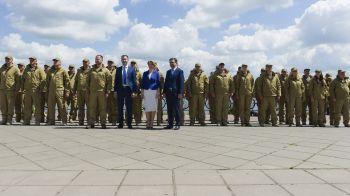16 червня на Київщині розпочав роботу перший в Україні рибоохоронний патруль