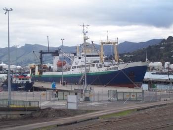 Рибопромисловий флот можна оновити завдяки українським суднобудівникам та лізингу