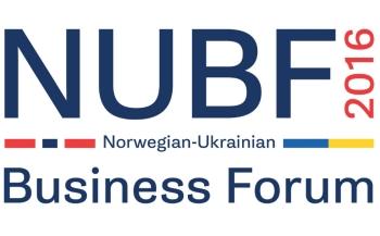 Оголошення щодо Українсько-норвезького бізнес-форуму