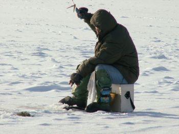 Збірна України здобула третє місце на XIII Чемпіонаті світу з лову риби
