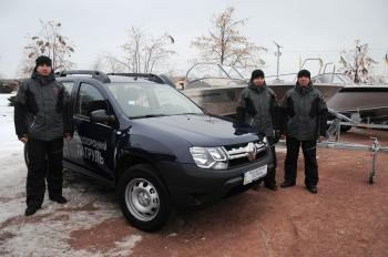 Електронізація рибної галузі триває, з 1 лютого порушення правил рибальства на Київщині фіксуватимуть в електронній системі